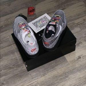 NIB Men's Nike Air Max 1 Tokyo Maze sz 8.5 NWT